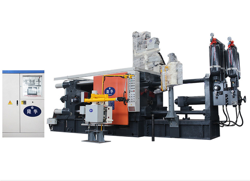die casting machine manufacturers
